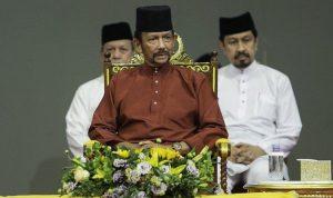 Brunei Darussalam Berlakukan Hukum Pidana Syariah Secara Nasional
