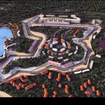 MotoGP Pamer Kecantikan Sirkuit Mandalika di Indonesia